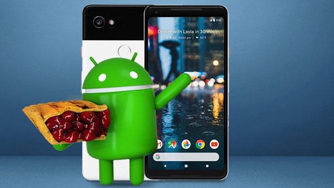 Samsung lança 4ª versão do Android Pie Beta para os Galaxy S8 e