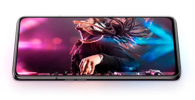 e01f006a495 Samsung revela oficialmente Galaxy A80 com Snapdragon 730 e sistema de  câmeras inédito. Postado em  10 04 2019 12 08 00