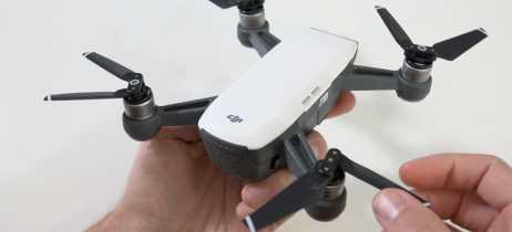 DJI e Microsoft fecham parceria para usar tecnologias avançadas em drones