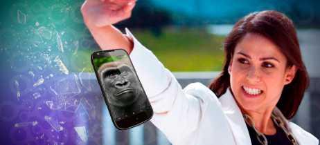 O que é Gorilla Glass? Saiba o que cada geração oferece