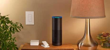 Luminárias equipadas com Amazon Alexa devem começar a chegar ao mercado em breve