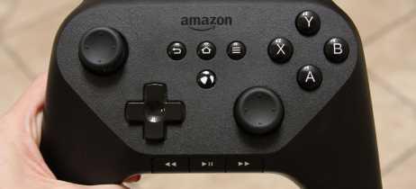 Amazon deve lançar serviço de streaming de games em 2020