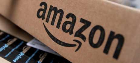 Amazon turbina sua atuação no Brasil com centro de distribuição em SP