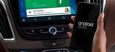 Google começa a liberar uso do Android Auto sem fio para smartphones Pixel e Nexus