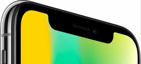 Android P deve ter suporte nativo para smartphones com entalhes na tela