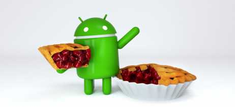 Google lança o Android 9.0 Pie para smartphones Pixel
