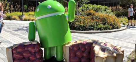 Moto G6, G6 Play e Z3 Play recebem update para o Android 9 Pie