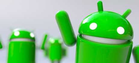 Android completa 10 anos e marca presença em 88% dos smartphones atualmente