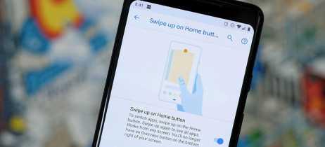 Google pode remover botão
