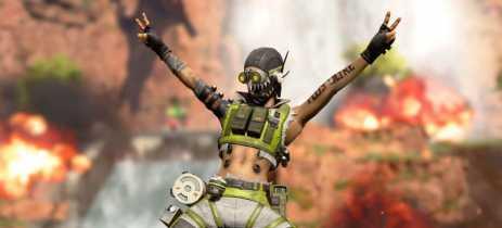 Apex Legends será lançado para Android e iOS, afirma EA Games