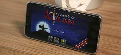 App da Semana: Sword of Xolan é um jogo gratuito bem completo e sem microtransações