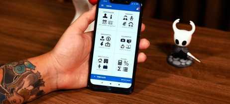 App da Semana: Confira a situação do seu CPF e declare seu IR com apps da Receita Federal