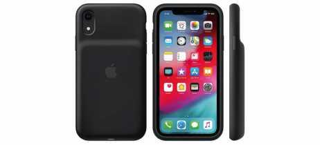 Nova capinha carregadora para iPhone XS, XS Max e XR promete até 39 horas de bateria