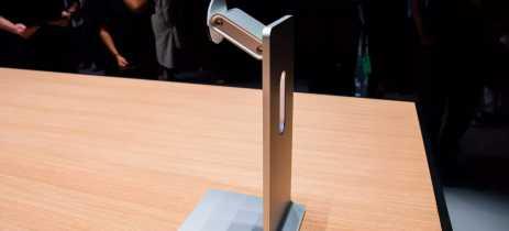 Apple anuncia suporte de monitor custando US$ 999 - mais caro que um iPhone