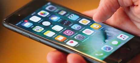 Apple substituiu 11 milhões de baterias de iPhone no ano passado - 5x mais que o normal!