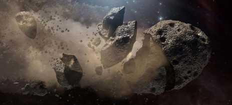 NASA alerta que asteroide de 55 milhões de toneladas passará perto da Terra