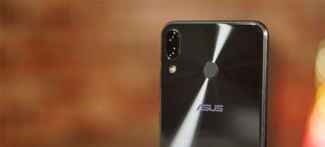 Asus Zenfone 5Z irá receber a atualização para o Android 9 Pie em janeiro de 2019