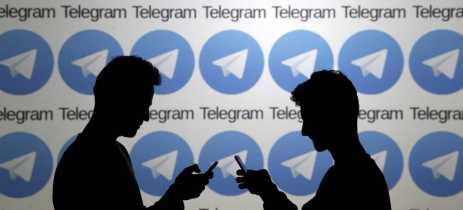 Telegram sofre ataque DDoS, comprometendo conexão na América e outros países