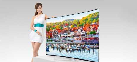 TVs com resolução 8K da AU Optronics chegam ao mercado ainda em 2018