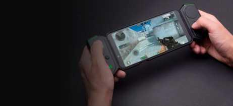 Xiaomi anuncia Black Shark Helo, smartphone gamer com até 10GB de RAM