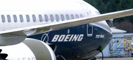 Boeing conclui atualização de software para aviões 737 Max - falhas contribuíram para duas quedas