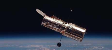 Nasa anuncia que Wide Field 3, principal câmera do telescópio Hubble, está quebrada