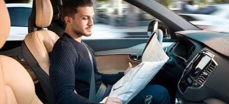 Quais são os 5 níveis de carros autônomos e o que significam