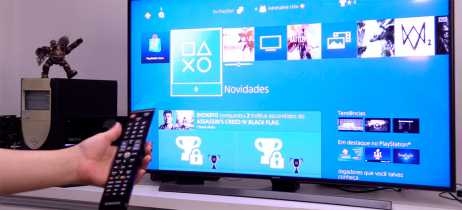 Explicamos como usar o CEC para controlar dispositivos ligados à TV