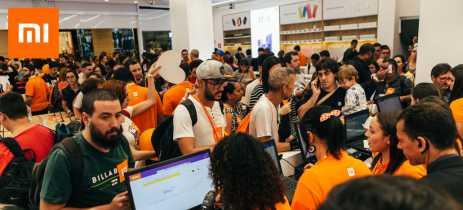 Fogo amigo! Xiaomi volta ao Brasil com loja e website e maior desafio é controlar o mercado cinza