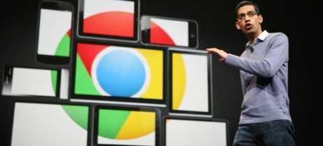 Nova versão do Chrome vai suportar botões de multimídia do seu teclado