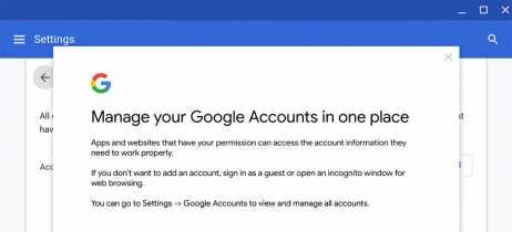Chrome OS pode ganhar suporte para múltiplas contas da Google [Rumor]