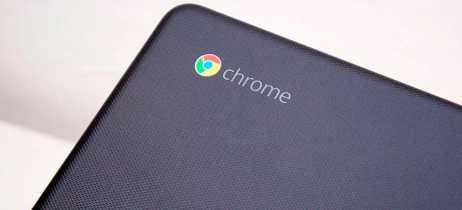 Google pode estar preparando um Chromebook com processador Intel Kaby Lake G