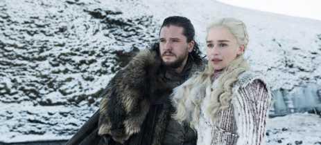 Game of Thrones: HBO Go volta a falhar e alimenta pirataria da série