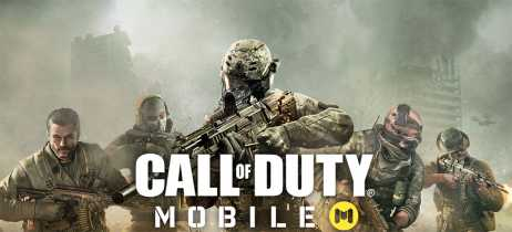 Call of Duty Mobile é anunciado para Android e iOS em parceria com a Tencent