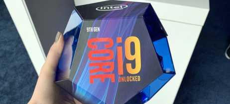 Intel traz correções contra Spectre e Meltdown em sua 9ª geração de processadores
