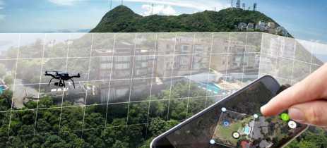 DJI anuncia chegada do GEO 2.0 na América Latina, seu recurso aprimorado de geofencing