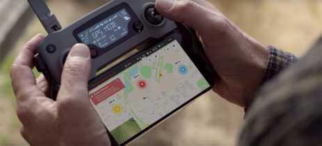 DJI AirSense detectará aviões e helicópteros em drones com mais de 250g em 2020