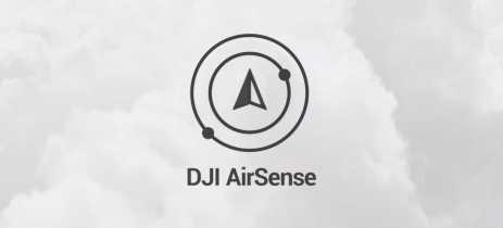 DJI AirSense, entenda tecnologia que traz para drones detectores de aviões e helicópteros
