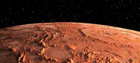 Elon Musk afirma que a possibilidade dele morar em Marte é de 70%