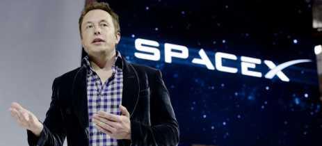 Elon Musk salvando o mundo? Nasa e SpaceX fazem parceria para desviar rota de asteroide