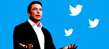Elon Musk diz ter deletado seu Twitter após polêmica publicação de fanart sem créditos