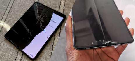 Galaxy Fold: entenda o que aconteceu com o celular dobrável da Samsung