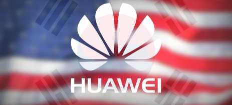 Governo dos EUA quer Coréia do Sul como aliada em caso envolvendo a Huawei