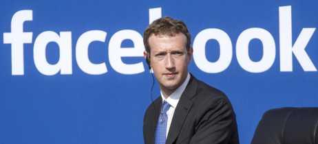 Hackers dizem ter acesso a milhões de contas do Facebook e mostram 81.000 mensagens privadas