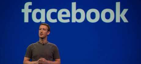 Facebook começa a mostrar informações de autores de notícias para combater fake news