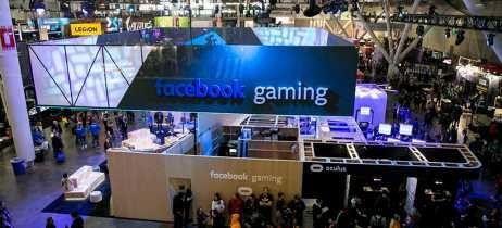 Facebook Gaming está recebendo novas funções e lugar de destaque no aplicativo