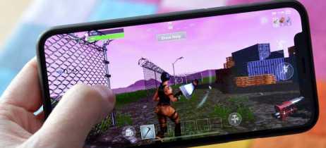 Nada de Play Store: Fortnite para Android será disponibilizado pelo site da Epic Games