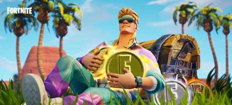 Criadores de Fortnite, Epic Games levanta R$ 4,5 bilhões em investimentos
