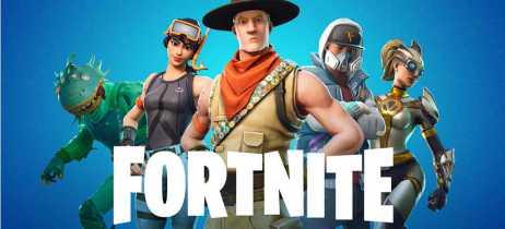 Fortnite e outros 13 jogos poderão ser jogados com mouse e teclado no Xbox One