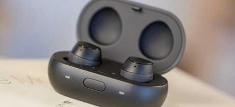 Novo vazamento dos Galaxy Buds revela bateria menor que a do Gear IconX